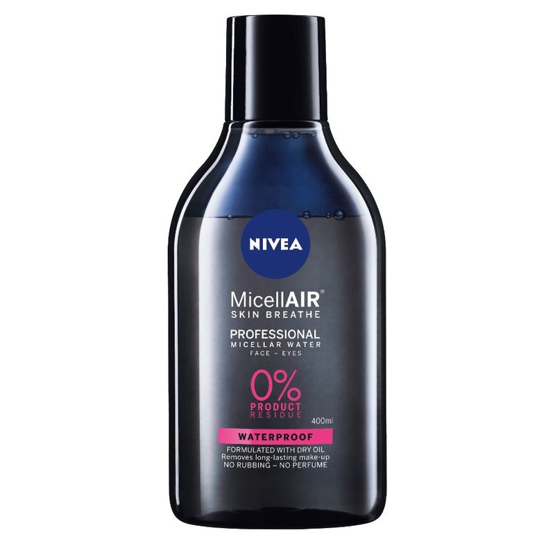 Nivea Professional Micellair Water, 400ml