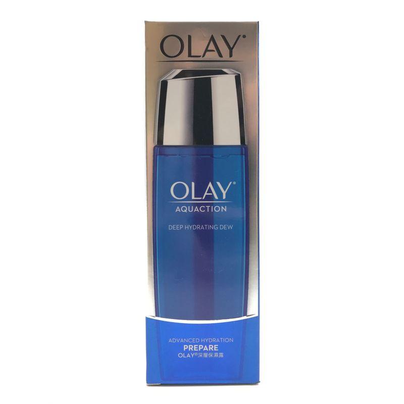 Olay Aquaction Deep Hydrating Dew 150mL