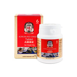 Cheong Kwan Jang Korean Red Ginseng  Tablet, 60gx120 tablets