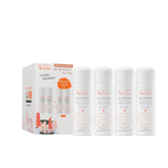 Avene Tsw 2+2 Set 50ml x4