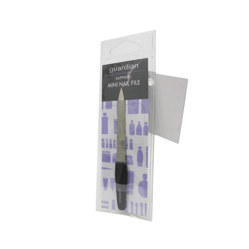 Guardian Mini Nail File