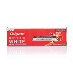 Colgate Optic White Volcanic Toothpaste 100g