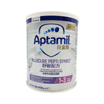 Aptamil Allecure Pepti Syneo 12-36 months 400g