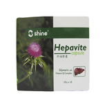 Hepavite Capsules, 100pcs