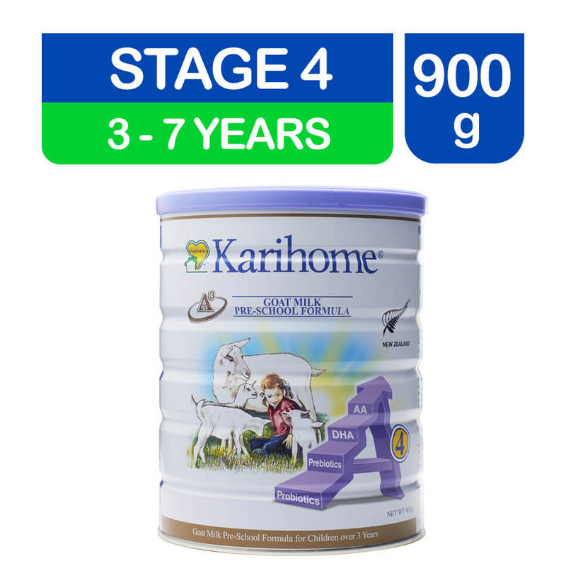 Karihome Goat Kid Milk Powder, 900g