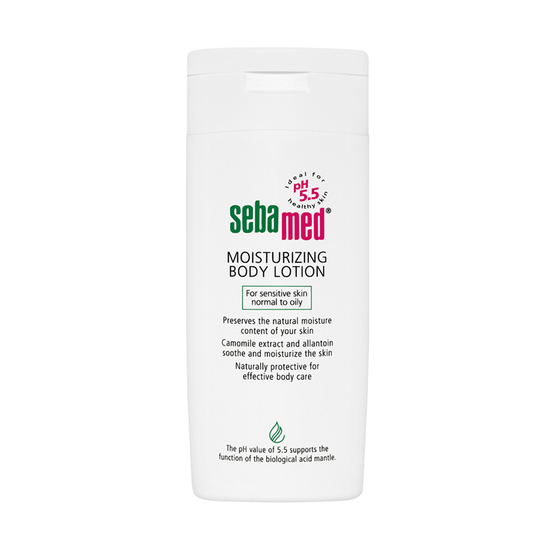 Sebamed Body Lotion, 200ml