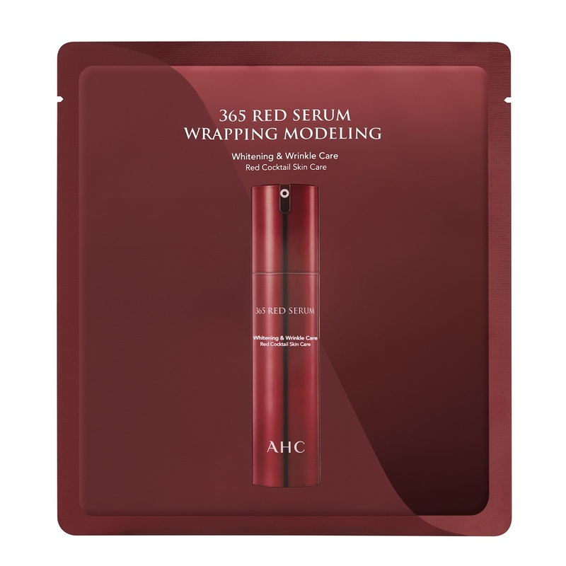 AHC 365 Red Serum Modeling 40g