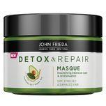John Frieda Detox & Repair Hair Mask, 250ml