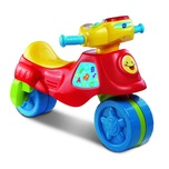 Vtech 2 In 1 Learn & Zoom Motorbike -F