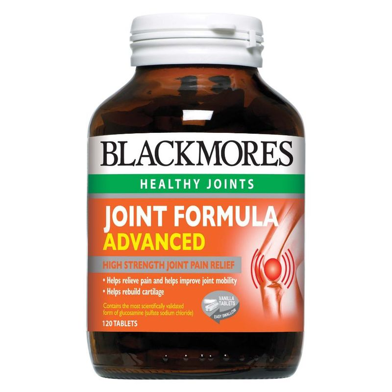 Blackmores Joint Formula Advance, 120 tablets