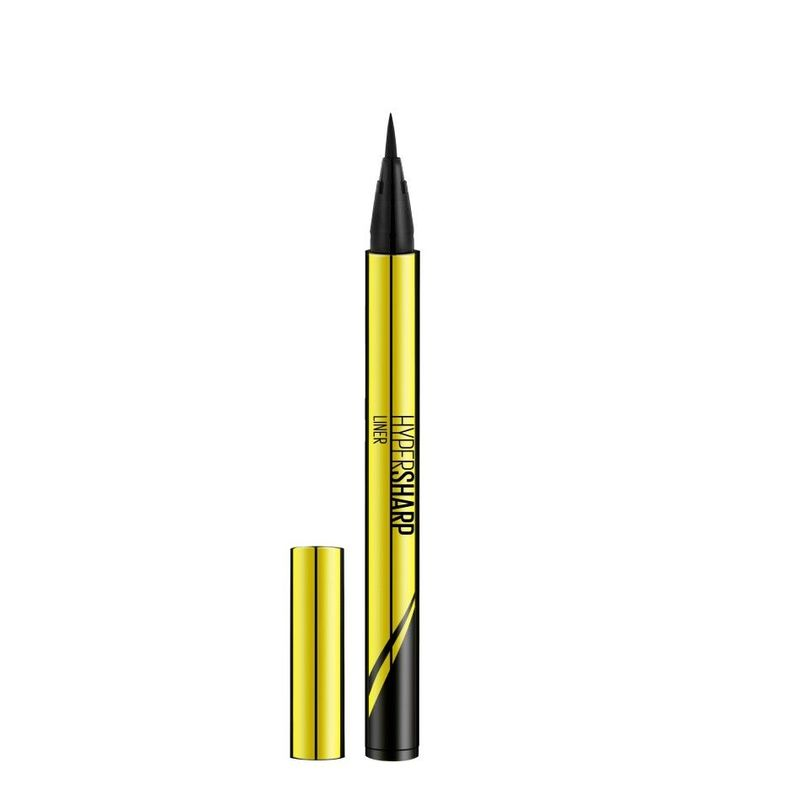 Maybelline Hypersharp Liner 0.01mm Intense Black 0.5g