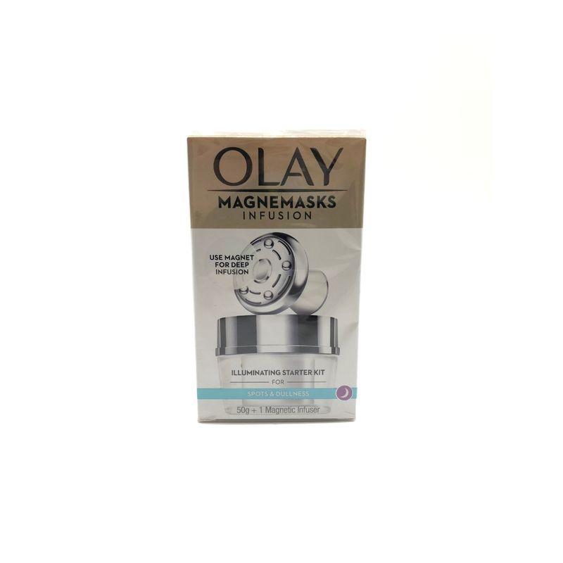 Olay Magnemasks Illuminating Starter Kit
