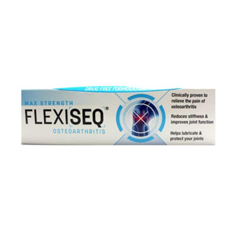 Flexiseq Gel Osteoarthritis, 50g