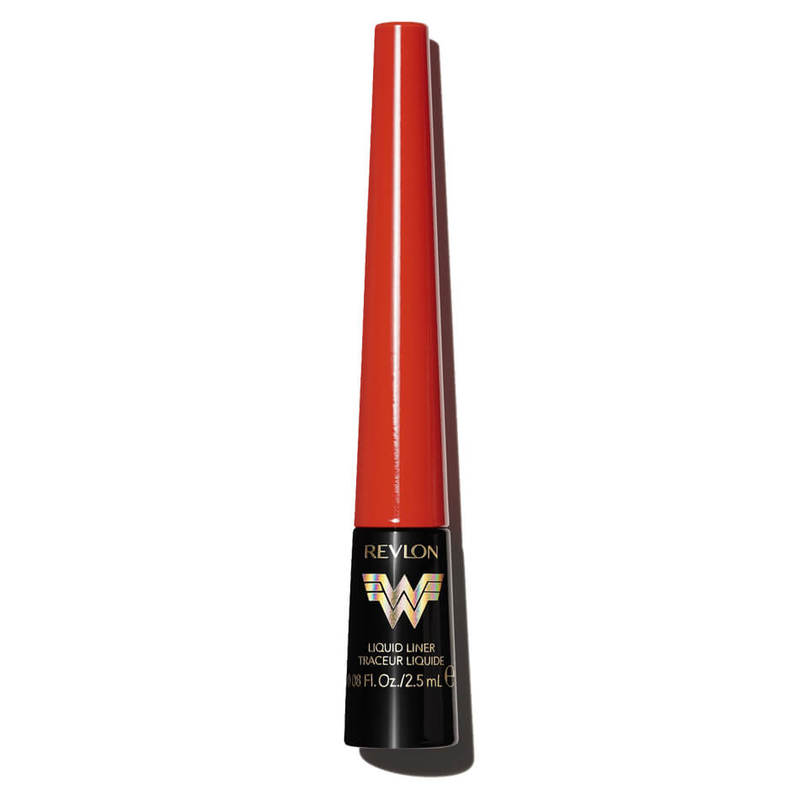 Revlon X WW84 Black Liquid Liner
