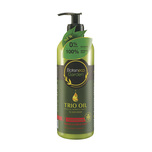 Botaneco Garden Trio Oil Conditioner Repair & Strengthen, 500ml