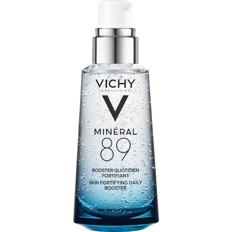 Vichy Mineral 89 R17 50mL