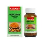 Kordel's Theracurmin Tumeric Root Extract, 60 capsules