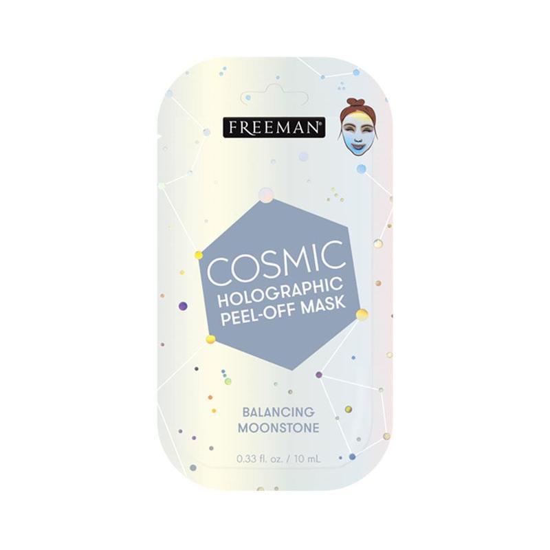 Freeman Cosmic Peel-Off Mask Balancing Moonstone, 10ml