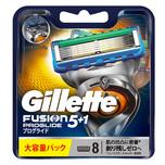 Gillette Proglide Blade 8pcs