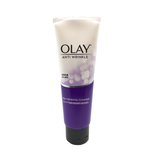 Olay Deep Cleansing Line Daily Renewal Cleanser 100g