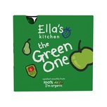 Ella's Kitchen The Green One Smoothie (Multipack) 90g x5