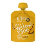 Ella's Kitchen The Yellow One Smoothie (4M+) 90g