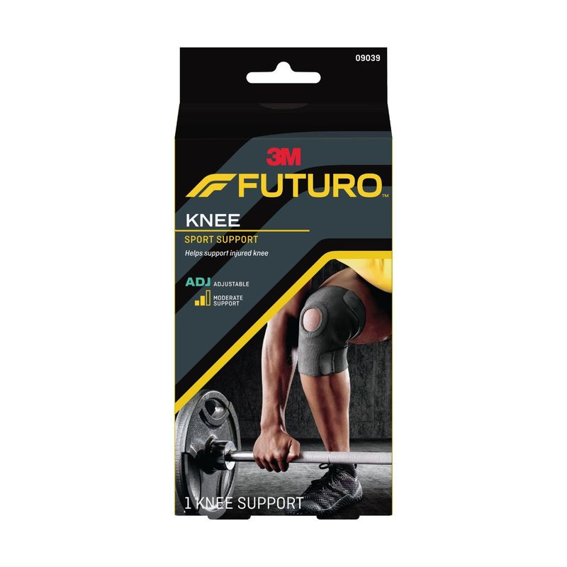 Futuro Sport Knee Support Adjustable