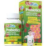 PNKids Probiotics, 60 Gummies