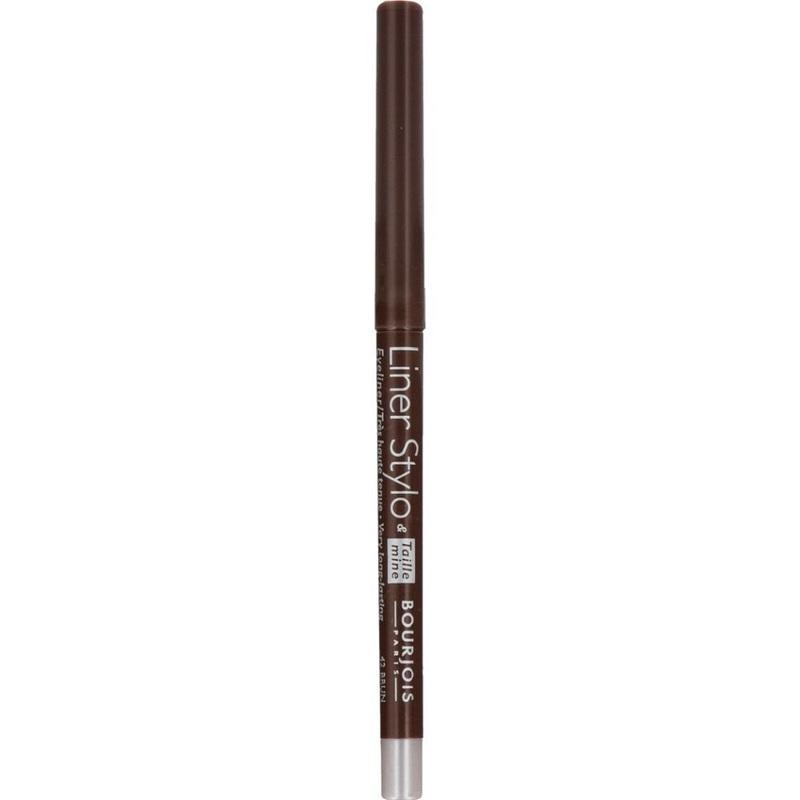 Bourjois Liner Stylo Eyeliner 42 Brown 0.3g