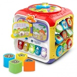 Pampers Vtech Sport Discover Cube-F 1pc
