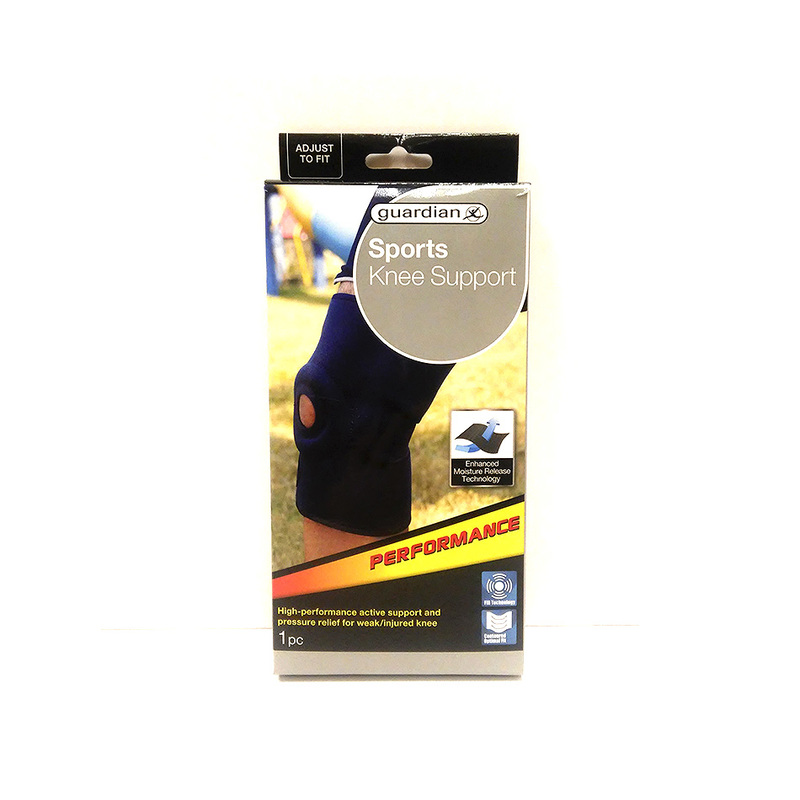Guardian Sport Knee Support