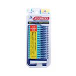 Dentalpro Interdental Brush #4 (M) 15pcs