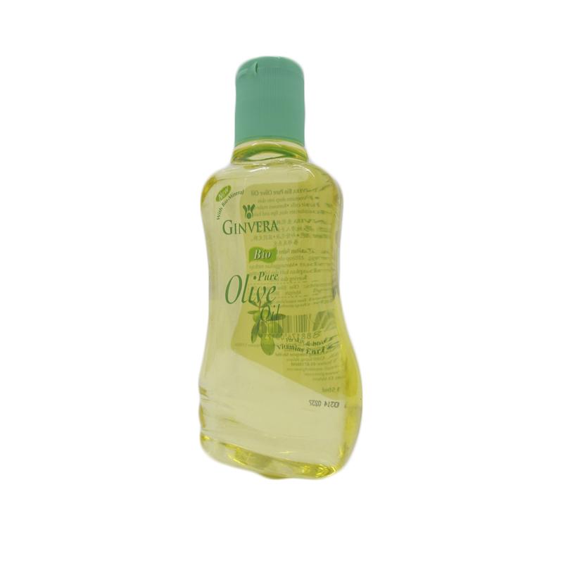 Ginvera Lite Beauty Olive Oil, 150ml