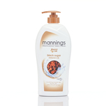 Mannings Black Sugar Shower Gel 1000mL