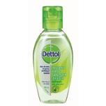 Dettol Hand Sanitizer (Aloe Vera) 50mL