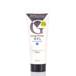 Mandom Long-Keep Gel Wet & Hard 225g