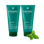 Rene Furterer Astera Soothing Freshness Shampoo Twin Pack, 2x250ml