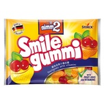 Nimm2 Smile Gummi Fruit Mix 90g
