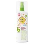Babyganics SPF50 Sunscreen Spray 177mL