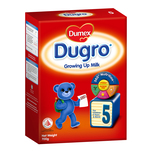 Dumex Dugro Stage 5 Growing Up Kid Milk Formula, 700g