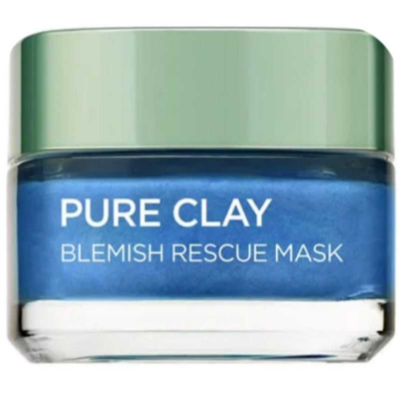 L'Oreal Paris Anti Acne Pure Clay Mask 50g