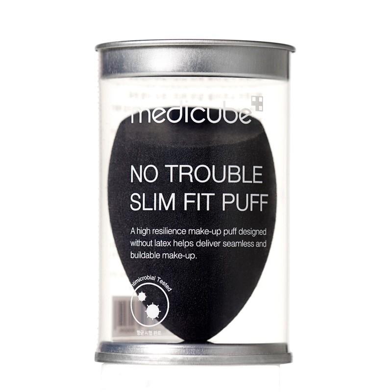 Medicube No Trouble Slim Fit Puff