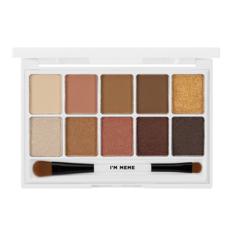 I'm Meme I'm Eyeshadow Palette #SP01 Day To Night