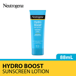 Neutrogena Hydro Boost Water Gel Lotion Sunscreen SPF50, 88ml