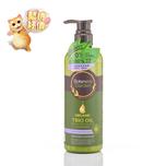Botaneco Garden Trio Oil Exfoliating Body Wash 500mL