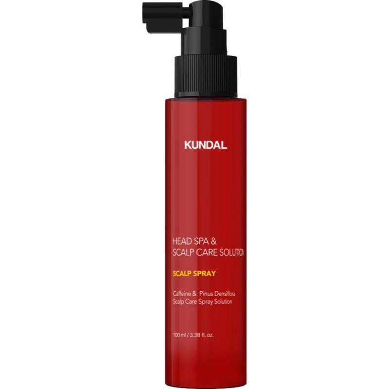 Kundal Head Spa & Scalp Care Solution Scalp Spray 100ml