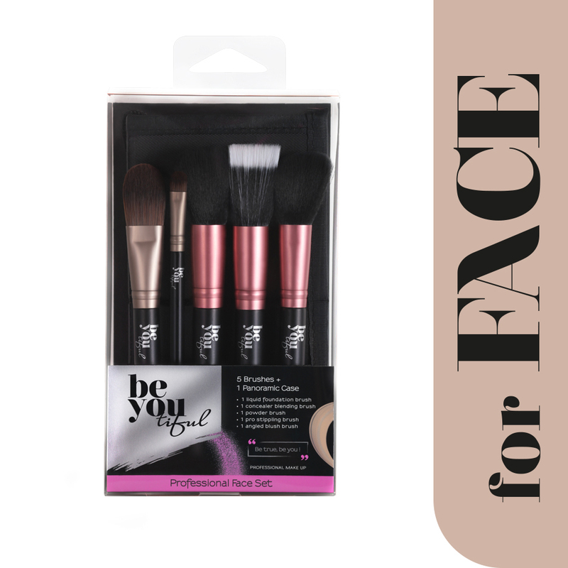 Be Youtiful Professional Face Set