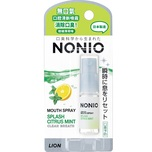 NONIO Mouth Mist (Splash Citrus Mint) 5ml