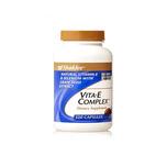 Shaklee  Vitamin E, 120s