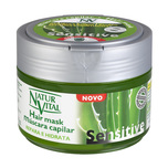 Natur Vital Sensitive Juniper Hair Mask, 300ml